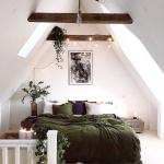 46 diy cozy small bedroom decorating ideas on budget 8 » tendollarbux.com #smal... - Famous Last Words