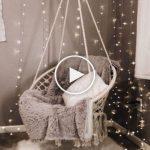 46 verbazingwekkende decoratie-ideeën voor kleine slaapkamer 24