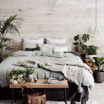 47 Brilliant Scandinavian Bedroom Design Ideas - HOOMDSGN