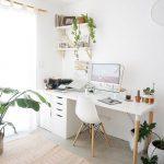 47 Inspirerande idéer för hemmakontorets organisation - https://pickndecor.com/mobel