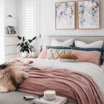 47 Wonderful Small Apartment Bedroom Design Ideas and Decor - bingefashion.com/interior