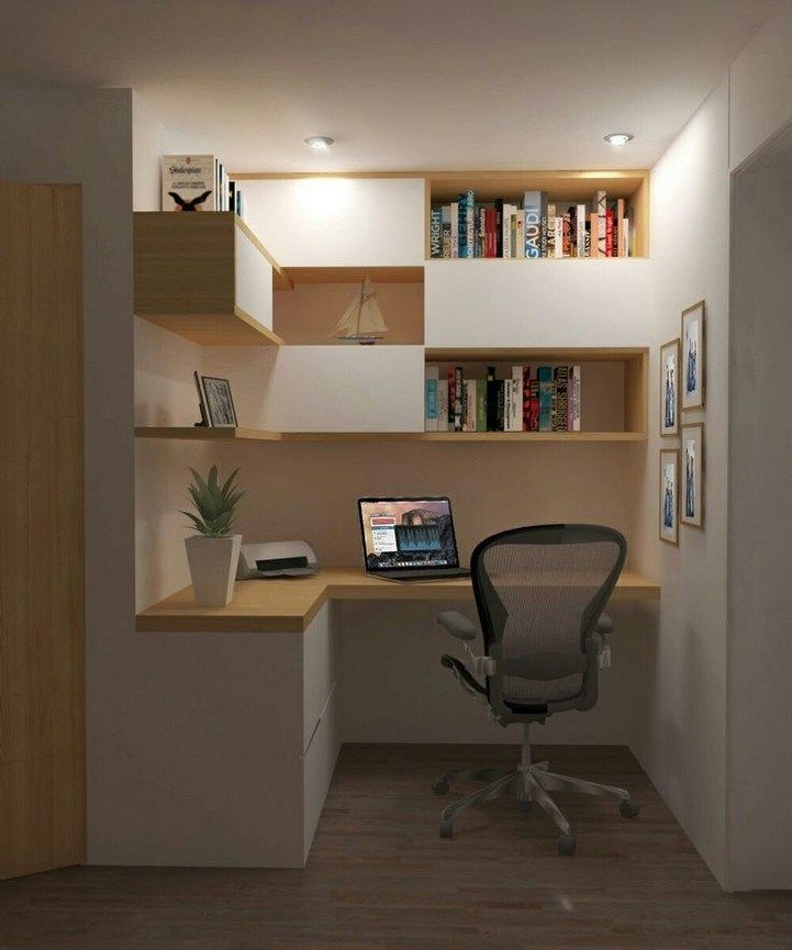47 using bedroom desk ideas 49 ~ Design And Decoration #Bedroom desk