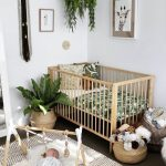 48 Creative Baby Nursery Decor Ideas - Baby Wear