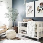48 Creative Baby Nursery Decor Ideas - LUVLYDECORA