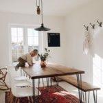 48 Die besten Esstisch Designs Ideen die Sie lieben werden