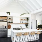 48 Stunning Farmhouse Style Interior Design Ideas