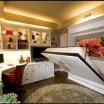 48 beste DIY Murphy Bed Ideen, die für kleine Räume geeignet