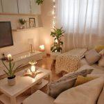 48 superbes idées de décoration de salon bohème 31 ~ Design et décoration