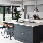 48 wunderschöne Kücheninsel Design Ideen - Diy und Deko