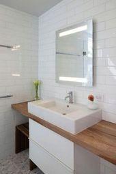 49 Gute Badezimmerarbeitsplatten auswählen Diy Wood Sin #Badezimmer #Auswahl #C…