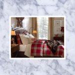 49 Luxuriöse Weihnachts Schlafzimmer Dekor Ideen - Ebext Design