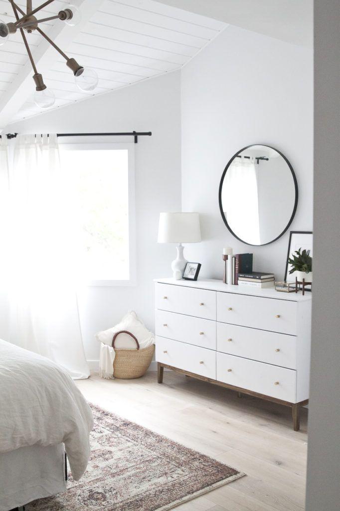5 Beautiful Minimalist Bedrooms  — 204 PARK