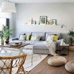 5 Möglichkeiten, Ihr modernes Wohnzimmer für die Feiertage zu gestalten  – Ali… - bingefashion.com/dekor