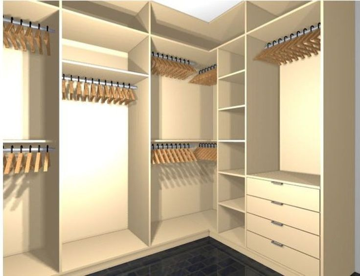 50 Amazing Bedroom Closet Design Ideas – Best Images and pictures Blog