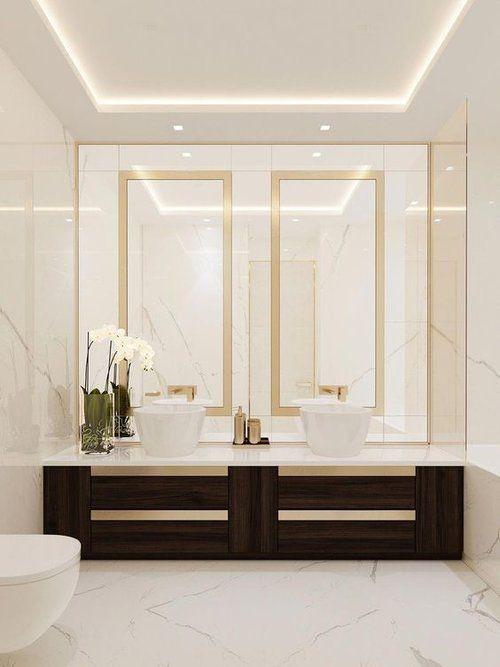 50 Beautiful Bathroom Ideas and Designs — RenoGuide – Australian Renovation Ideas and Inspiration