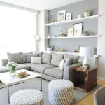 50 Best Small Living Room Design Ideas For 2019 - Page 3 of 5 - InteriorSherpa