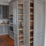 50 Creative Kitchen Pantry Ideas and Designs - worldefashion.com/decor