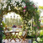 50 Hinterhof Landschaftsbau Ideen, die Sie sich wie zu Hause fühlen - Dekoration ideen