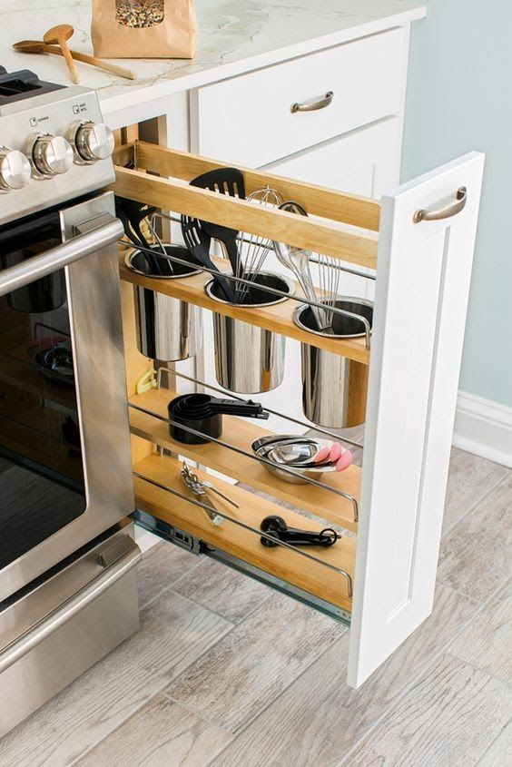 50 Small Kitchen Ideas and Designs