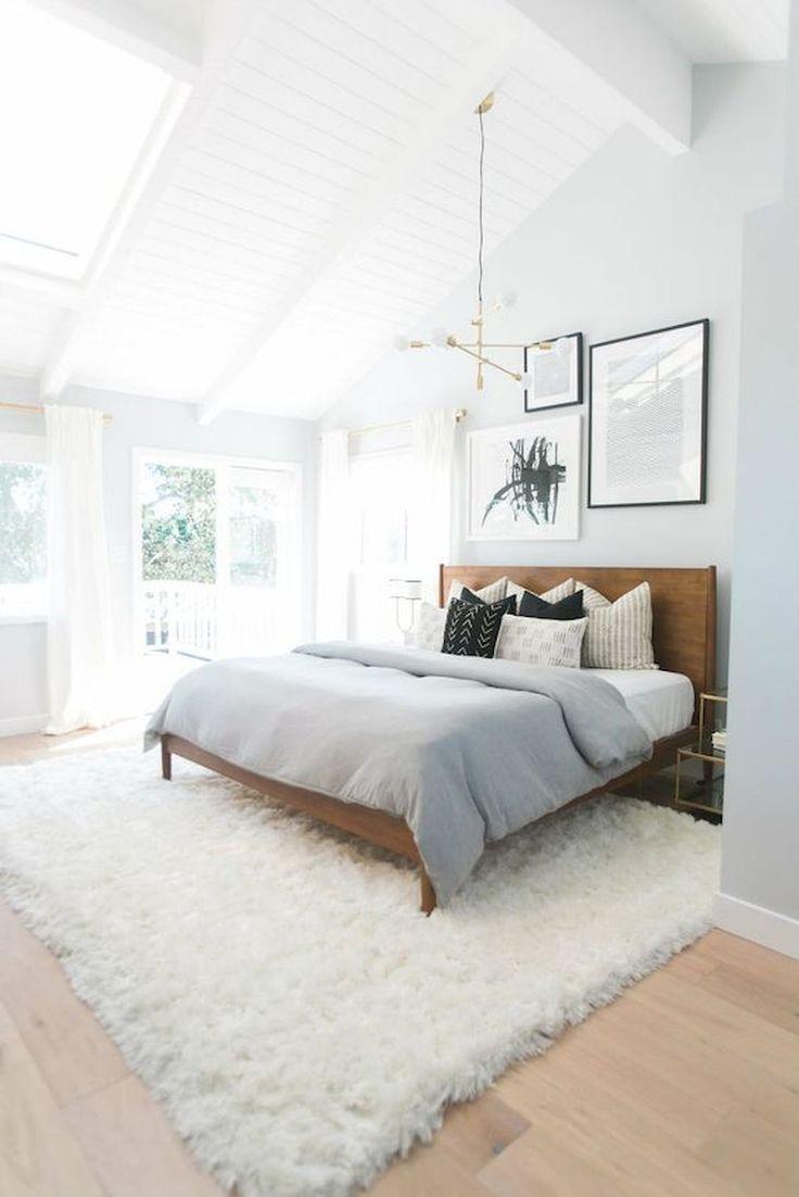 50 besten Teppich Schlafzimmer Dekor Ideen #bedroomdecoratingideas #besten #deko… – https://pickndecor.com/haus