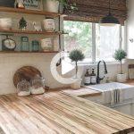 51 Einfach Küche Dekoration in Kleines Haus
