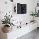 55 + belles idées de salon minimaliste pour votre maison de rêve - Scandinavian & Scandinave