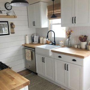 56 Clever Way Decorate Kitchen Cabinet Organization Design Ideas – – worldefashion.com/decor