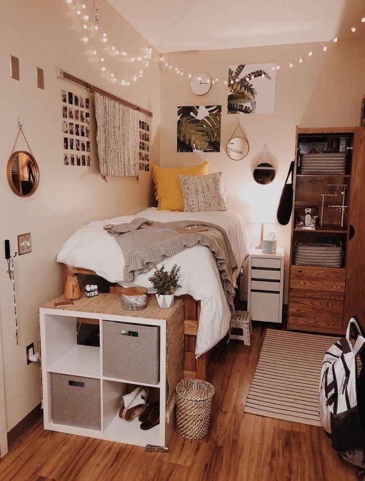 56 the basic facts of bedroom ideas for teen girls dream rooms teenagers girly 13 #bestbedroomideas #bedroomideas » Interior Design