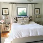 6 Creative Tips on How to Make a Small Bedroom Look Larger | Dream Bedrooms