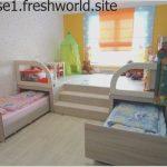 6 platzsparende Möbel Ideen für kleine Kinderzimmer