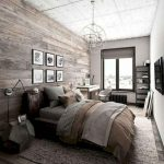 60 Adorable Modern Farmhouse Bedroom Design Ideas and Decor