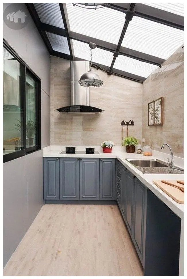 60+ Ideas To Renovate Your Kitchen On A Budget » Homedecorsidea.info