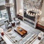 60 Inspirierende Wohnzimmer Layouts Ideen Schnitt