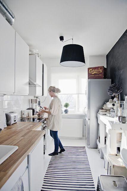 60+ Teppiche für Küchen: Modelle & Fotos! – Neu dekoration stile
