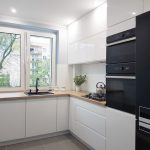 60+ White Kitchen Design Ideas For The Heart Of Your Home - Page 52 of 68 - LoveIn Home