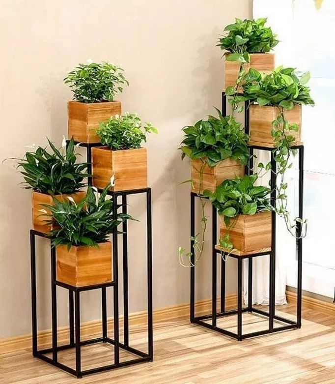 60 beautiful hanging plants ideas for home decor 51  Design And Decoration #Home…