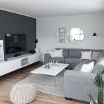 65 Moderne Wohnzimmer-Design- und Dekor-Ideen - Jule H.