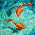 66 ideas painting acrylic sea inspiration - Painting Ideas