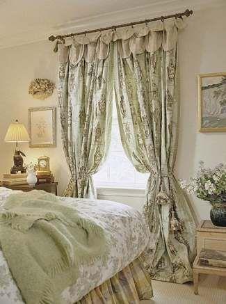 67 #ideas #bedroom #window #treatments #valances #burlap #