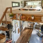 70 Clever Tiny House Interior Design Ideas - pickndecor.com/furniture
