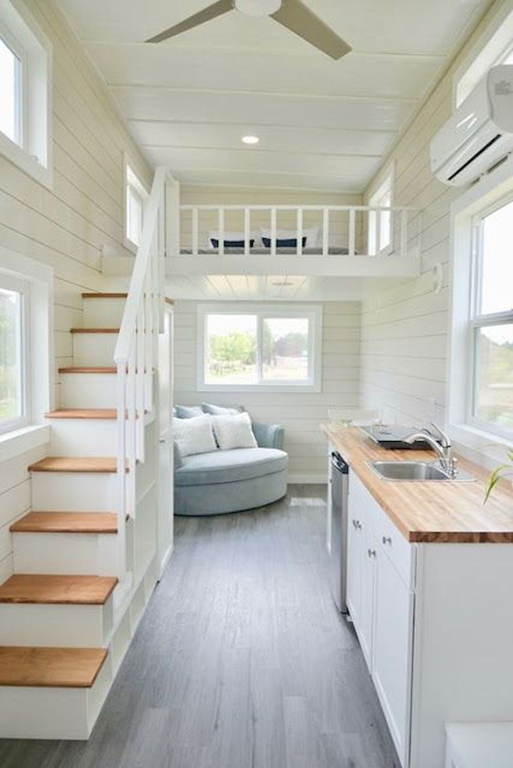 70 Cool Tiny House Interior Design Ideas – pickndecor.com/design