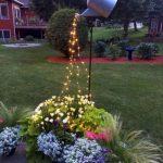 70 Creative and Inspiring Garden Art From Junk Design Ideas For Summer - worldefashion.com/decor