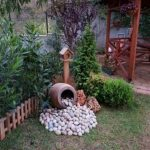 70 Simple Backyard Landscaping Ideas on a Budget 2019 #an #easy ... - #Backyard ...