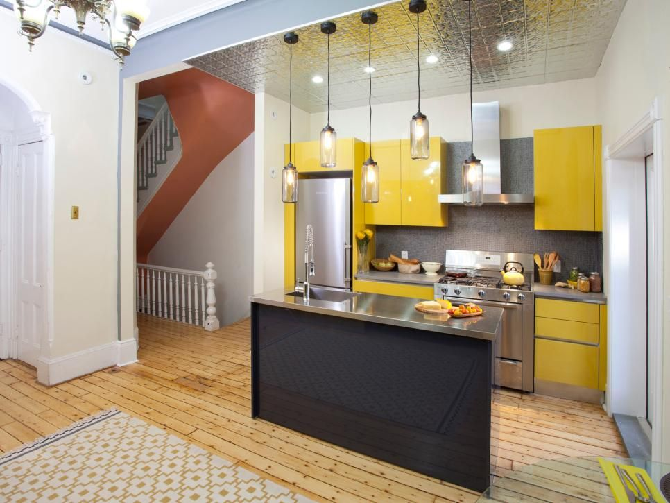 75+ Small Kitchens With Big Style