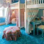 8 kreative Wege mit Etagenbetten für Kinderzimmer #LuxuryBeddingRoom # modernbu...