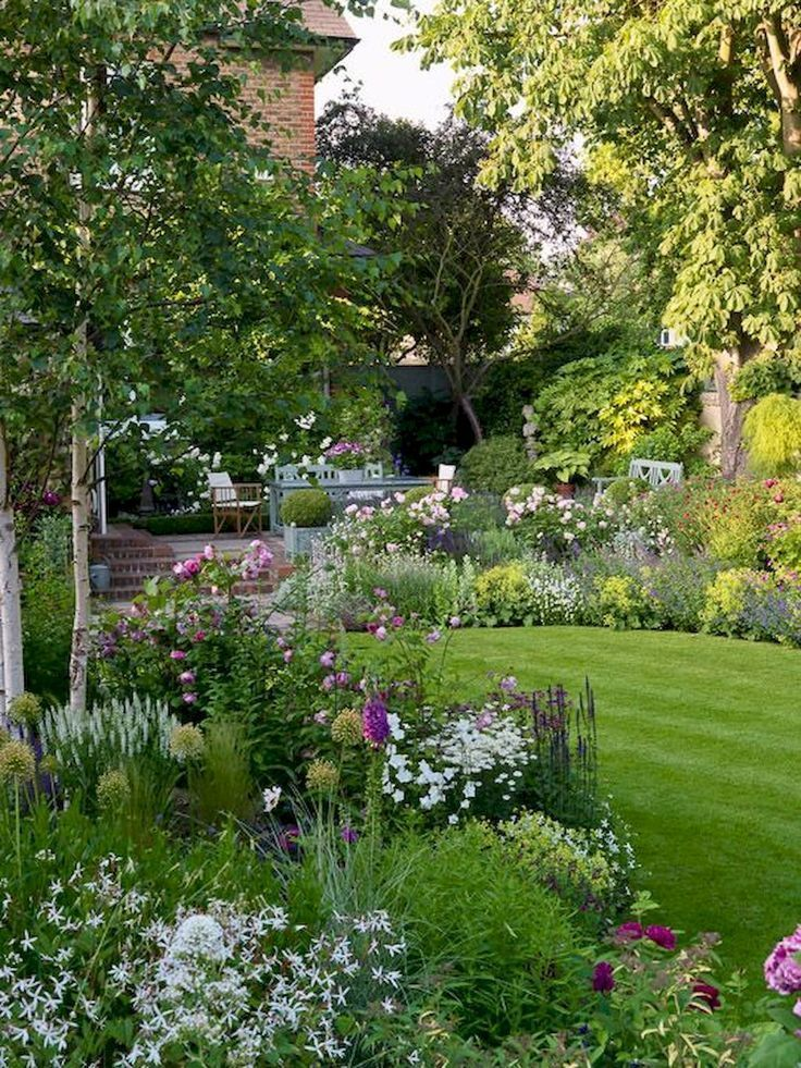 80 Beautiful Front Yard Cottage Garden Landscaping Ideas – Wholehomekover