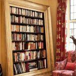 80 Ideen für einzigartig kreative Bücherregale und Bücherschränke - Wohnideen und Dekoration