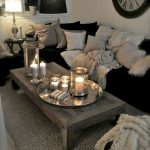 9 Elegant Apartment Living Room Home Decor Ideas to Copy Easily - Famous Last Words