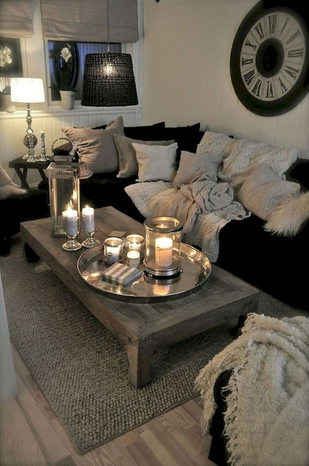 9 Elegant Apartment Living Room Home Decor Ideas to Copy Easily – Famous Last Words