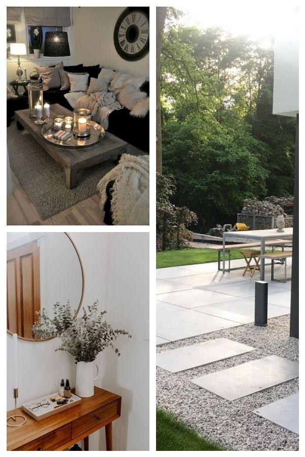 9 Elegante Wohnideen für das Wohnzimmer im Apartment zum einfachen Kopieren #ho…